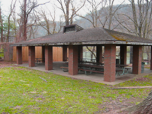 ioneer Park Picnic Shelter