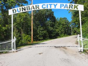 dunbar-city-park-sign