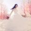 Winter Wedding Dress Show