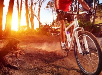 Beginner's Guide To Mountain Biking