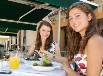 The Best Vegan and Vegetarian Restaurants